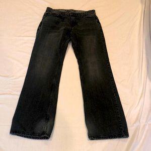 Gasoline original jeans size 30x32